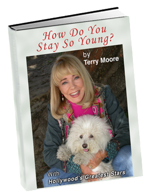 How Do You Stay So Young? book