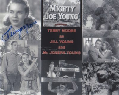 Terry Moore Montage